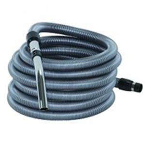 Flexible standard de 12m pour aspirateur central - METAL
