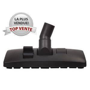 REF A2108 - Brosse ATOME sol 2 positions