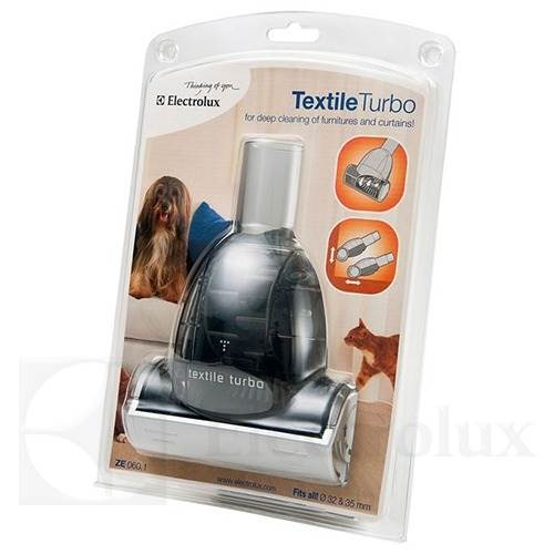 Mini brosse Turbo Electrolux Universelle