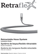 Notice flexible retractable rétraflex ( français )