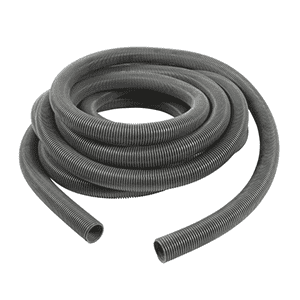 Flexible simple de 1m diametre 32 mm- PAS D'EMBOUT