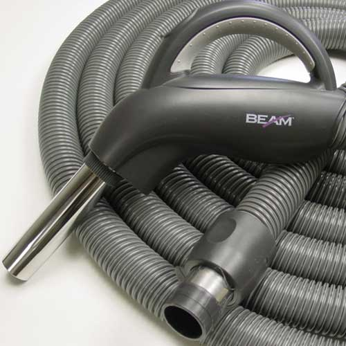 Flexible Beam Electrolux de 12 m avec interrupteur ON/OFF