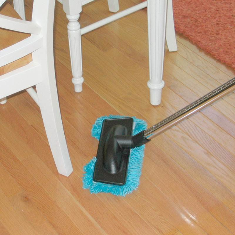 brosse aspirateur en microfibre speciale parquet. Black Bedroom Furniture Sets. Home Design Ideas