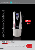 Documentation Tecno R-Evolution - Sistem Air